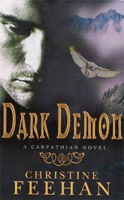Dark Demon book