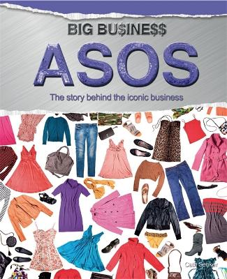 Big Business: ASOS by Cath Senker
