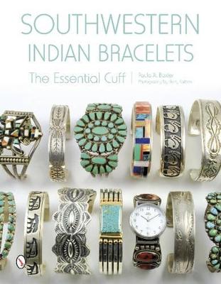 Southwestern Indian Bracelets book