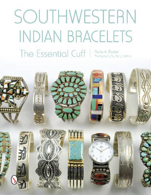 Southwestern Indian Bracelets by Paula Baxter