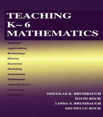 Teaching K-6 Mathematics book