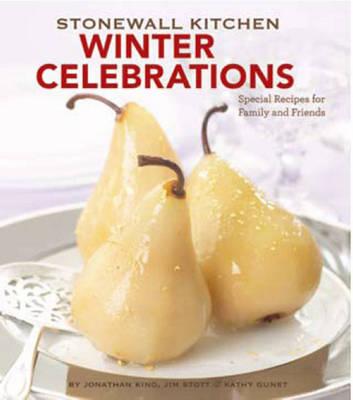 Stonewall Kitchen Winter Celebrations by Jonathan King