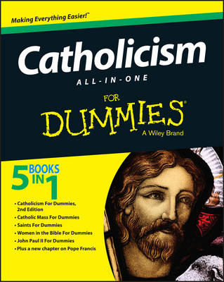 Catholicism All-In-One For Dummies by Consumer Dummies