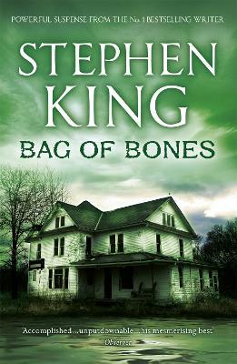 Bag of Bones by Stephen King