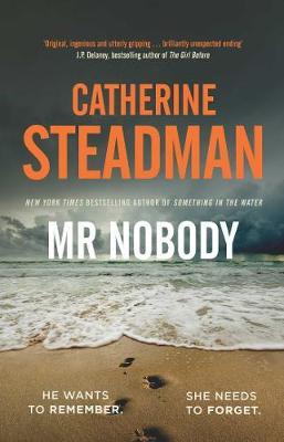 Mr Nobody book