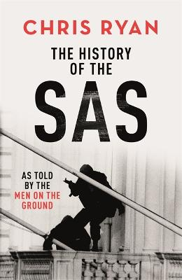 The History of the SAS book