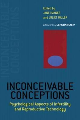 Inconceivable Conceptions book
