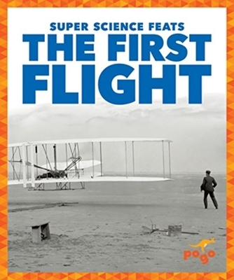 The First Flight by Nikole Brooks Bethea