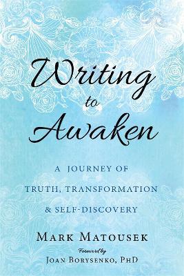 Writing to Awaken book