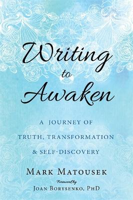 Writing to Awaken book