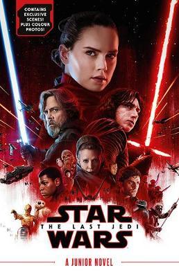 The Last Jedi: A Junior Novel by Star Wars