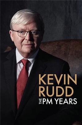 The Pm Years book