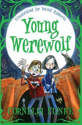Young Werewolf book