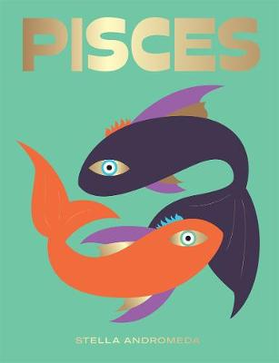 Pisces by Stella Andromeda
