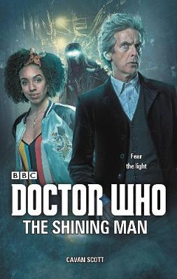 Doctor Who: The Shining Man book