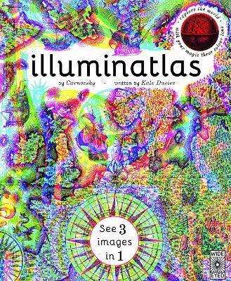 Illuminatlas book