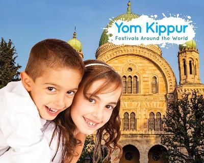 Yom Kippur by Charlie Ogden