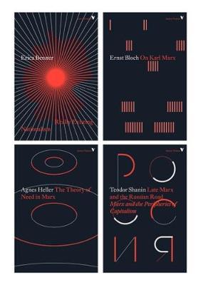 Radical Thinkers Set 16 book