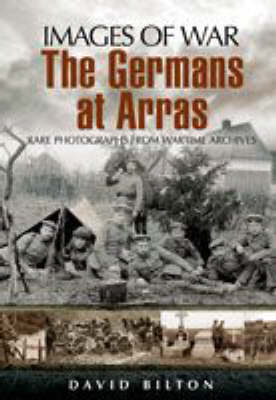 Germans at Arras book