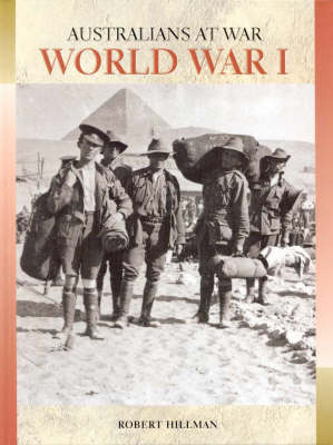 World War 1 by Robert Hillman
