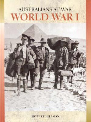 World War 1 by Robert Hillman
