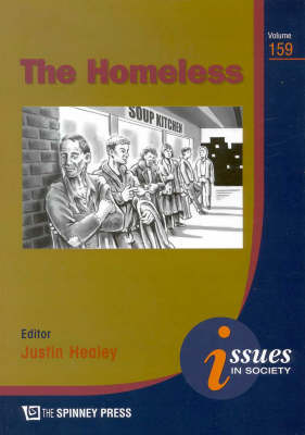 The Homeless by Justin Healey