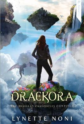 Draekora book