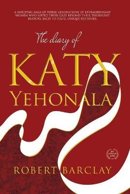The Diary of Katy Yehonala book
