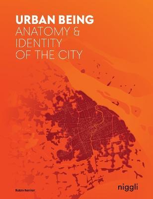 Urban Being book