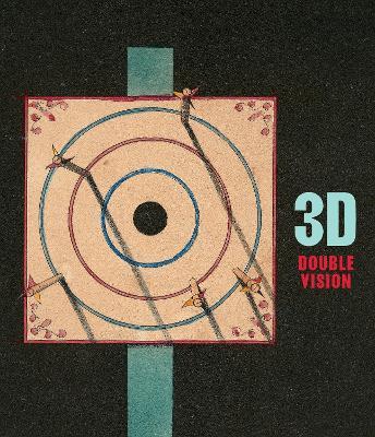 3D by Britt Salvesen