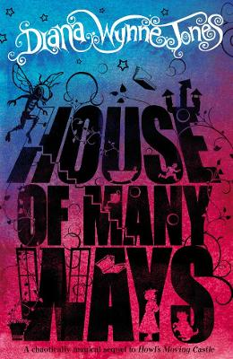 House of Many Ways book