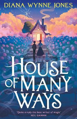 House of Many Ways book