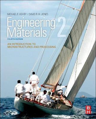 Engineering Materials 2 by D. R. H. Jones