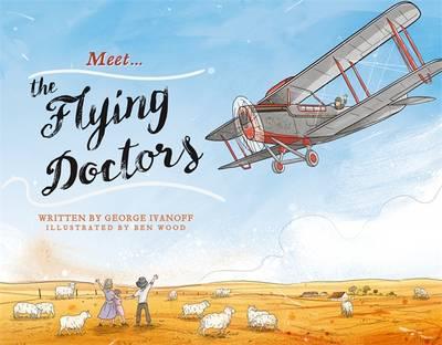 Meet... the Flying Doctors book