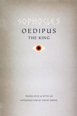 Oedipus the King by Sophocles