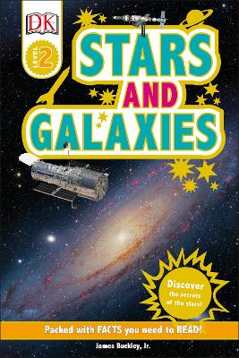 Stars and Galaxies by James Buckley