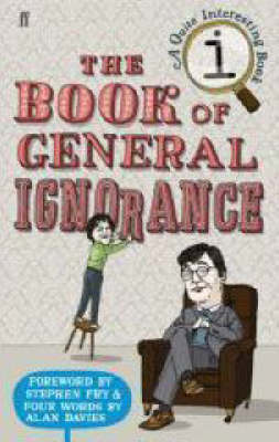 Qi: the Book of General Ignorance by Stephen Fry