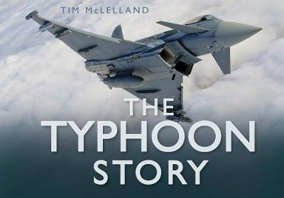 The Typhoon Story by Tim McLelland