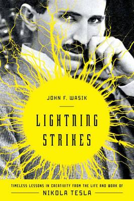 Lightning Strikes by John F. Wasik