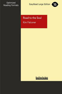 Road to the Soul book