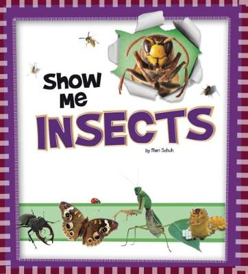 Show Me! Pack A of 4 by Pamela Dell