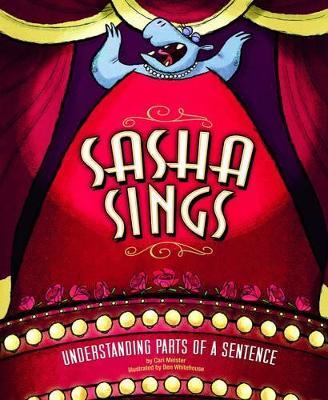 Sasha Sings by Cari Meister