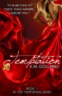 Temptation by K M Golland