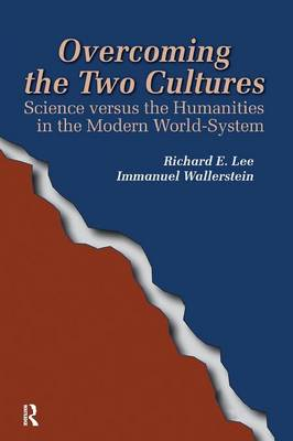 Overcoming the Two Cultures by Richard E Lee Jr
