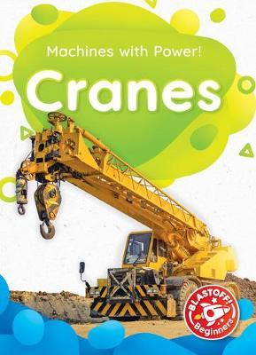 Cranes book