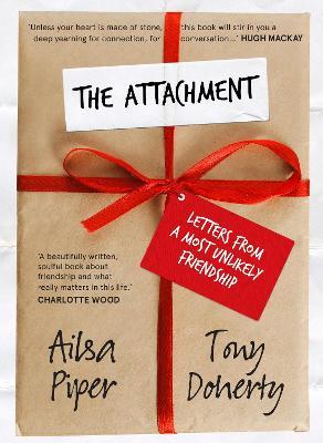 Attachment book