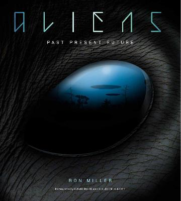 Aliens by Ron Miller