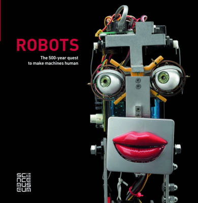 Robots by ,Ben Russell