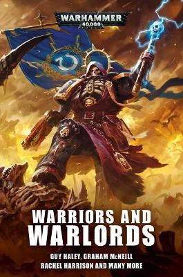 Warriors and Warlords book