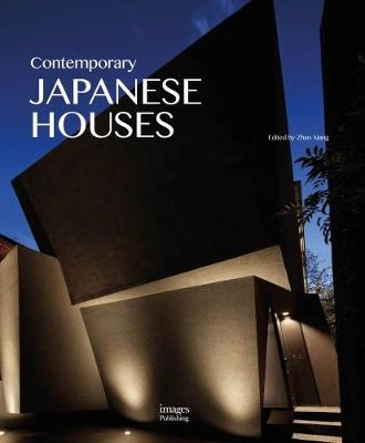 Contemporary Japanese Houses by Zhao Xiang